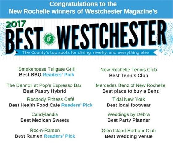 Best of Westchester