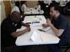 First Source Referral Center Hosts Restaurant Job