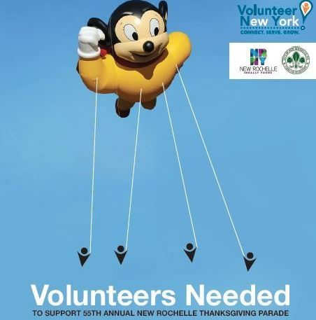 ThanksgivingParade_ VolunteersNeeded