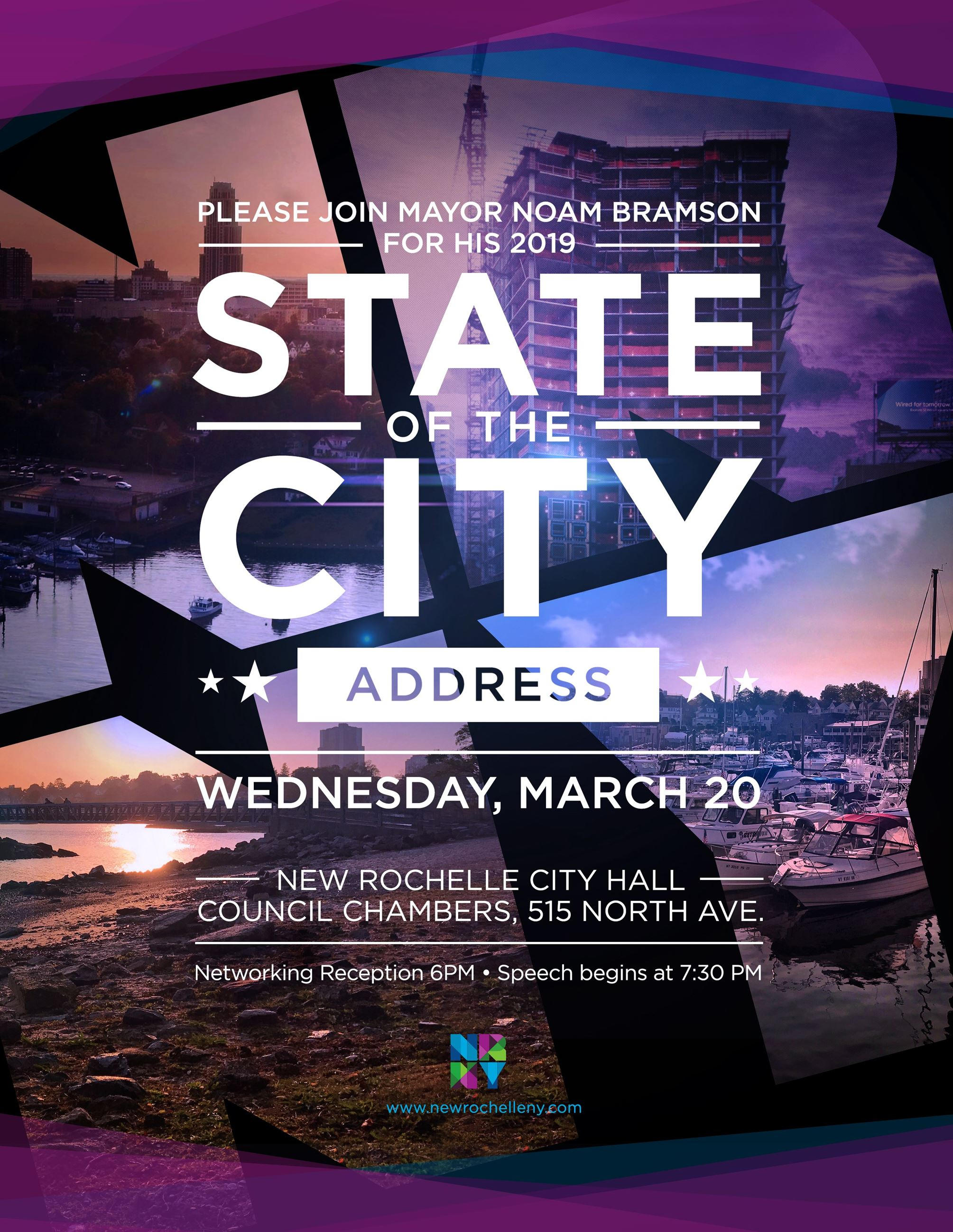State of the City 2019