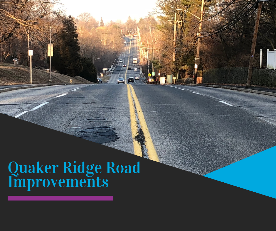 Quaker Ridge Road Improvements_web