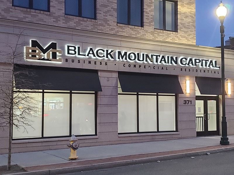 Black Mountain Capital