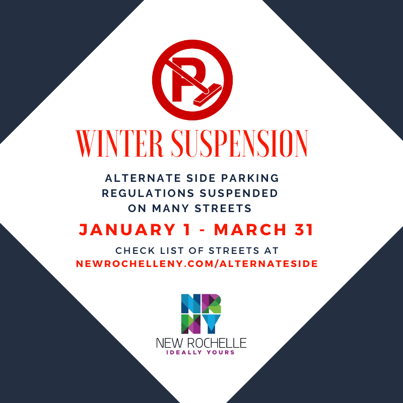 Winter Suspension