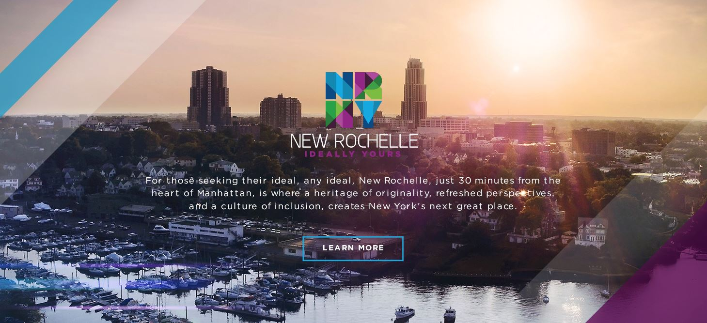 new rochelle ny official website