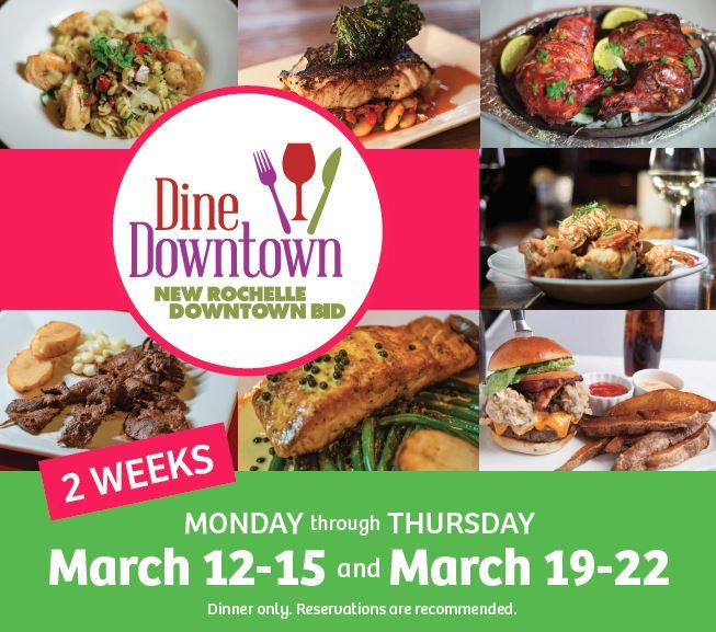 DineDowntownCH
