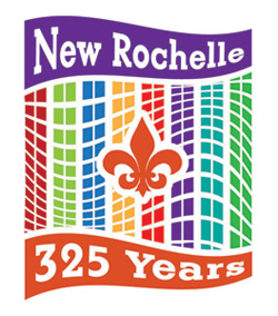325th Anniversary Logo
